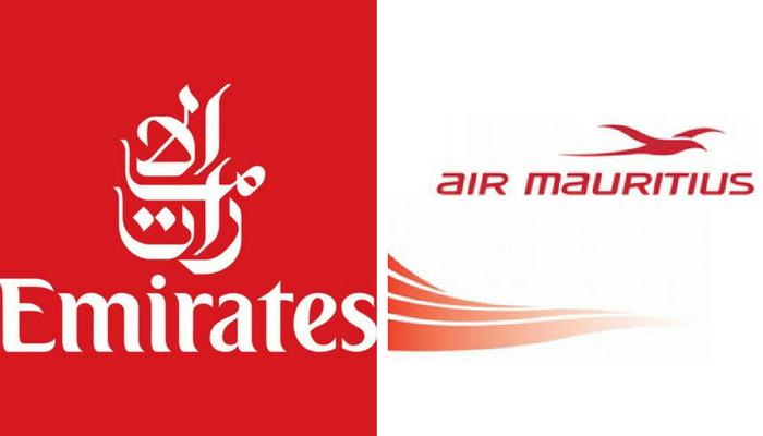 Dubai Mauritius Flights
