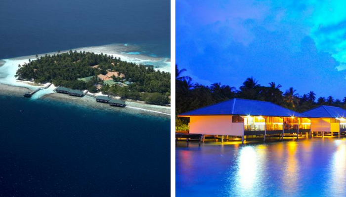 Embudu Village Hotel Maldives